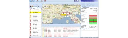 Gestione e monitoraggio dei servizi di raccolta differenziata