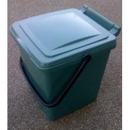 Curbside bin 40 Lt (10,56 gal)