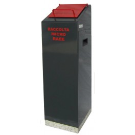 Contenitore Eco Micro RaeE Facile