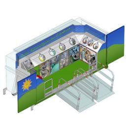 Isole Ecologiche Automatizzate
