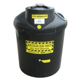 Ecoil 260L Duplex Minerale