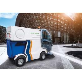 Roadsweeper Eco Century