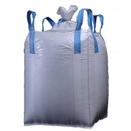 Sacco Big Bag con valvola di carico